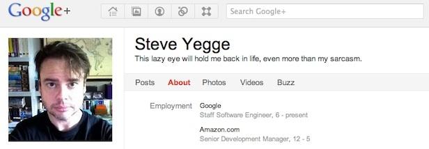 史蒂夫 -  yegge