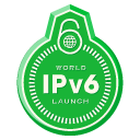 World IPv6 Launch